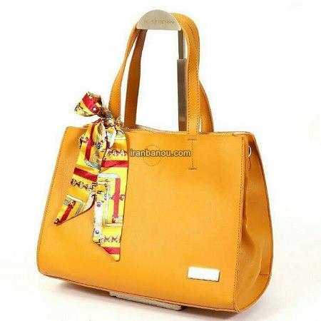 مدل کیف دخترانه به روز