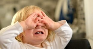 علت جیغ زدن کودک 11 ماهه