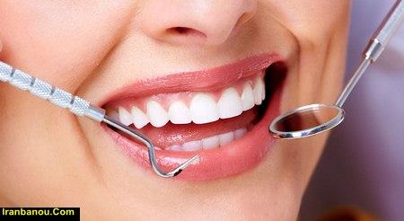راه های حفظ دندان