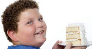 روانشناسی کودکان چاق