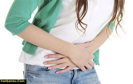 درد مثانه بعد از ادرار در زنان