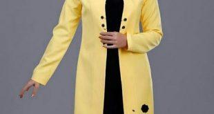 مدل مانتو تهراني جديد