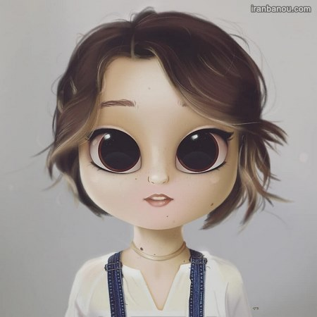 زیباترین عروسکهای فانتزی