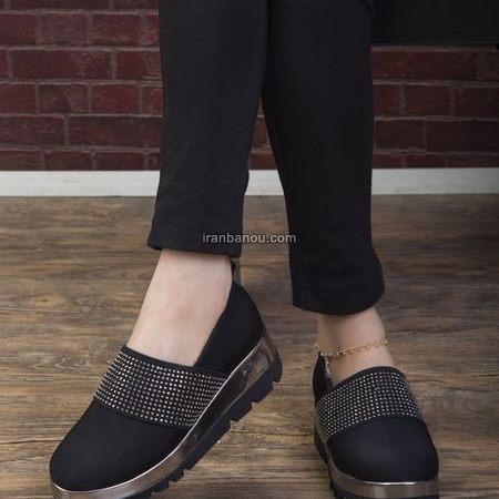 مدل کفش راحتی شیک دخترانه