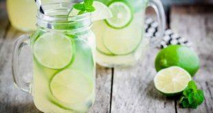 طرز تهیه لیموناد | دو روش طرز تهیه لیموناد هندوانه
