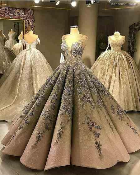 مدل لباس برای دختر جوان