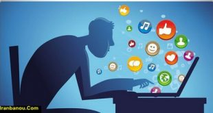 اعتیاد به اینترنت و موبایل