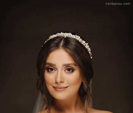 عکس مدل عروس جدید