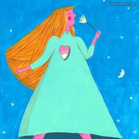 عکس دخترانه اسپرت