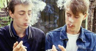 برخورد با نوجوان سیگاری | برخورد صحیح با نوجوانان سیگاری