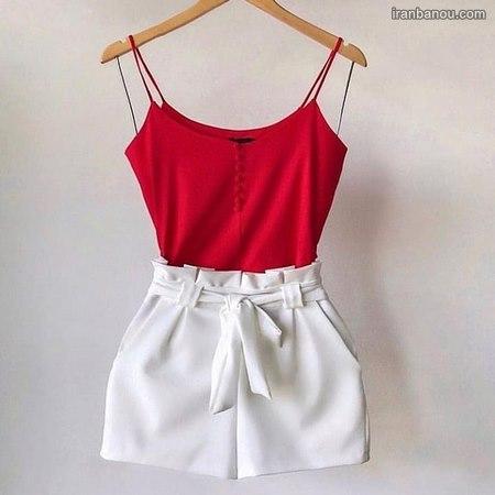 مدل لباس مجلسی دخترانه ساده
