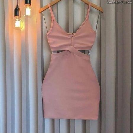مدل لباس کوتاه دخترانه