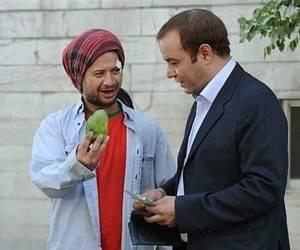 سریال های نوروزی علی صادقی ، علی صادقی