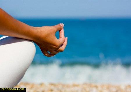 راه های آرامش روح و روان