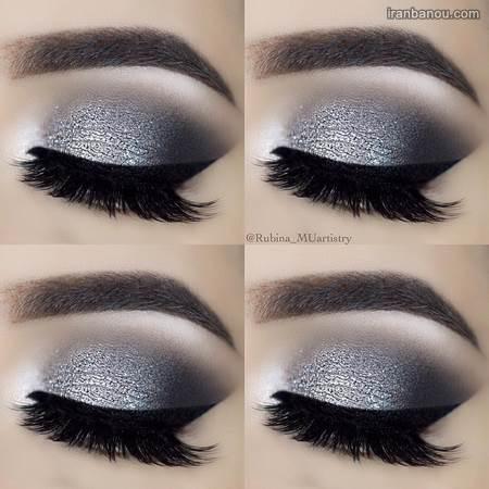 مدل خط چشم تاتو