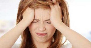 درد ریشه مو و ریزش