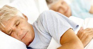 قرص خواب برای سالمندان