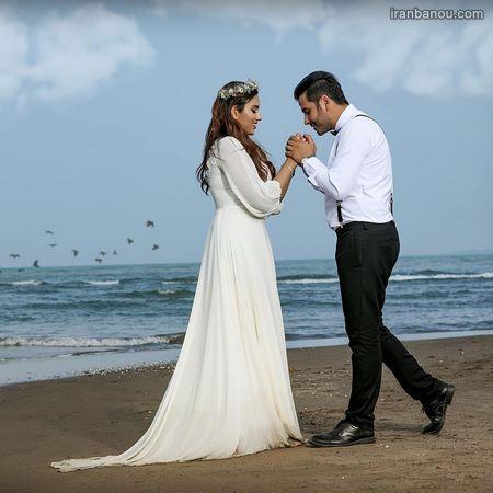 فرمالیته عروس و داماد