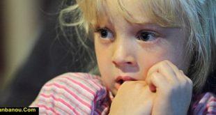 درمان ترس کودک از فیلم ترسناک