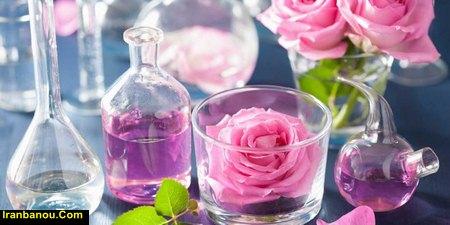 عطر درمانی چیست