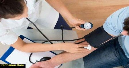برای تنظیم فشار خون چه بخوریم