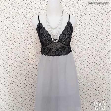 لباس خواب لاکچری
