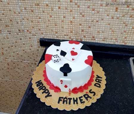 کیک تولد مردانه خاص