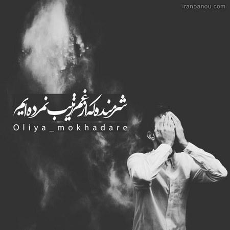 عکس نوشته یا زینب
