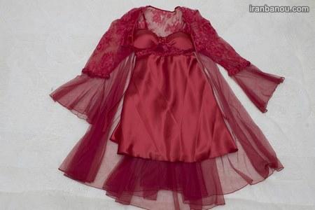 انواع مدل لباس خواب دخترانه