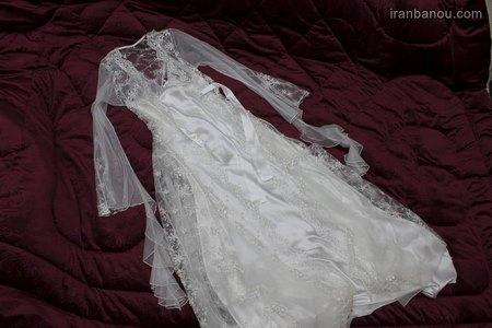 مدل لباس خواب برای شب عروسی