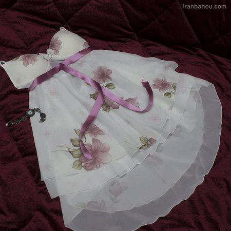 لباس خواب حریر