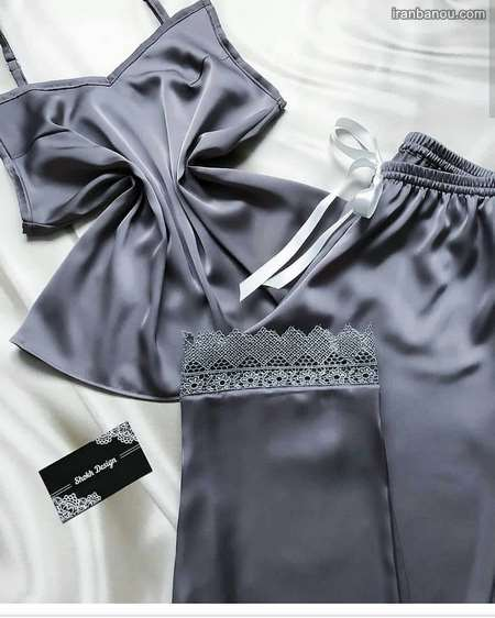 لباس خواب عروس تحریک کننده