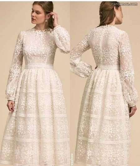 لباس فرمالیته عروسی
