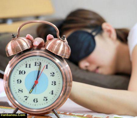 خواب دیدن زیاد نشانه چیست