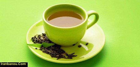 طبع چای سبز