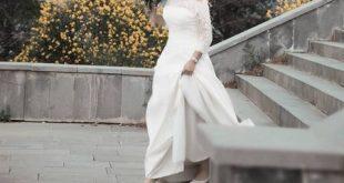 مدل لباس عروس فرماليته