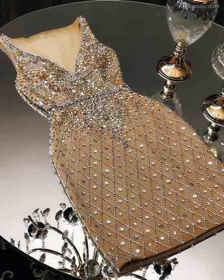 لباس مجلسی دخترانه نوجوان