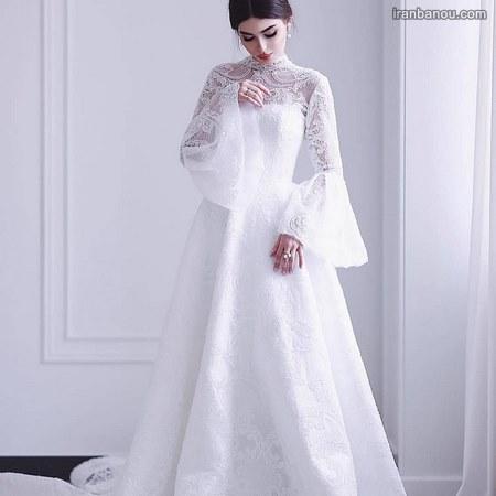فرمالیته شیک عروس