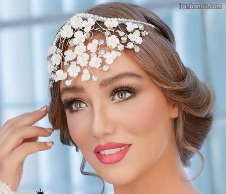 عروس های خوشگل اینستاگرام