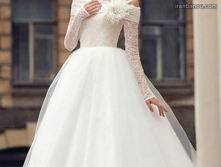 اینستاگرام لباس عروس ایتالیایی