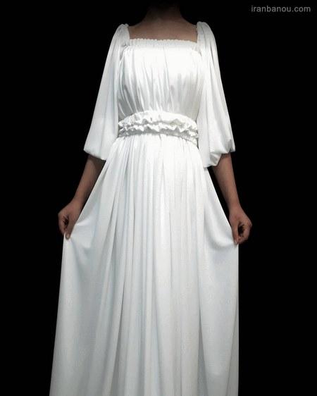 لباس فرمالیته عروس
