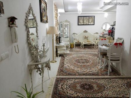 چیدمان جهیزیه عروس ایرانی
