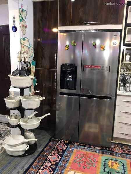 تزیین دستشویی عروس