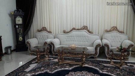 دیزاین جهیزیه شیک عروس | خانه عروس