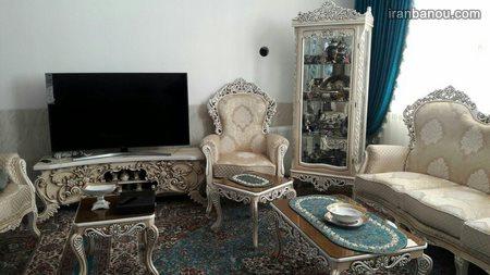 734484 - 100 مدل دکوراسیون خانه عروس + تزیین های شیک جهیزیه عروس با روبان