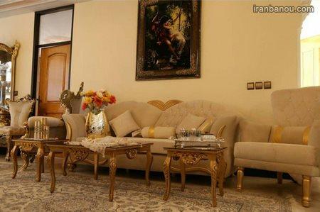 734494 - 100 مدل دکوراسیون خانه عروس + تزیین های شیک جهیزیه عروس با روبان