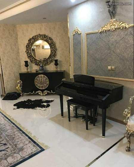 دکوراسیون منزل عروس | پورتال جامع ایران بانو