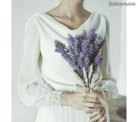 لباس فرمالیته پوشیده