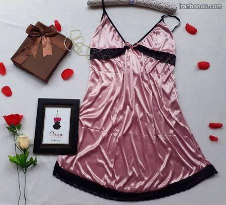 مدل لباس خواب خارجی