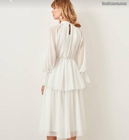 لباس عروس اینستاگرام